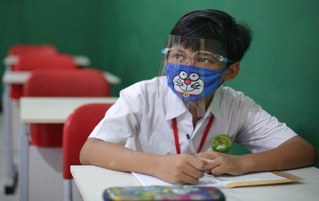 Kasus Meningkat, Sekolah di Karangasem, Kembali Terapkan Online, PJJ, zona oranya, zona merah, Bali,