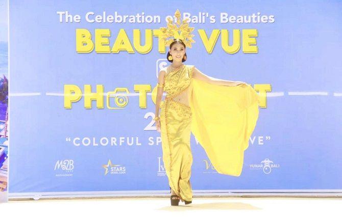 fashion show, model, fotografer, collab bareng