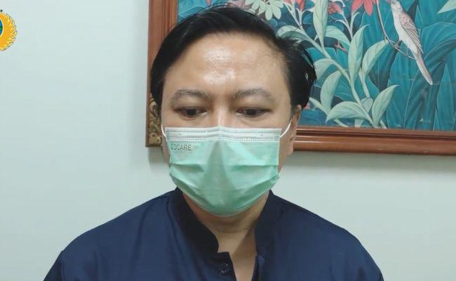 Napi minum disinfektan, Lapas Perempuan Denpasar, Lapas Kerobokan, napi perempuan keracunan, Bali, jumlah bertambah, RS Sanglah,