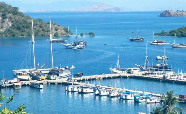 Labuan Bajo, Nusa Tenggara Timur, NTT, menjadi primadona, saingi Bali,