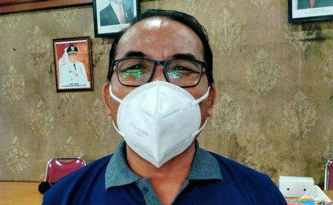 Narapidana Lapas Tabanan, belum divaksin, rentan penularan, vaksinasi covid-19, Tabanan, Bali,