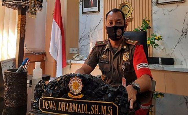 PPKM Darurat, PPKM level 3, Pemprov Bali, zona orange, Satpol PP Provinsi Bali, Presiden Jokowi, Denpasar, Badung, Jembrana, Buleleng, Gianyar, Klungk