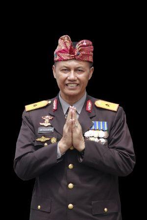 BNN Bali