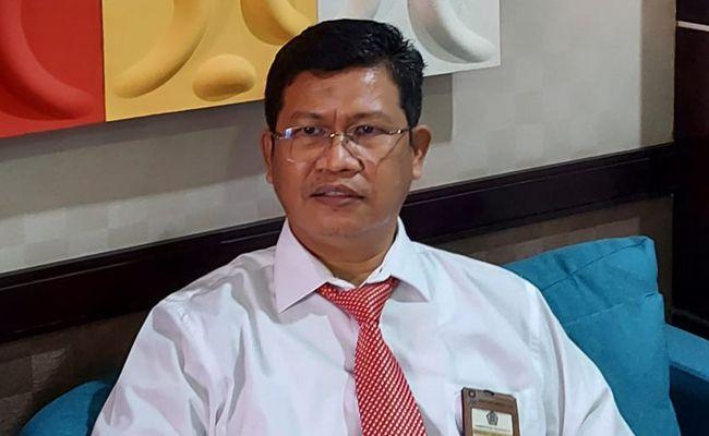 KPP Pratama Gianyar, Moch. Luqman Hakim, bebas pajak, insentif pajak, Gianyar,