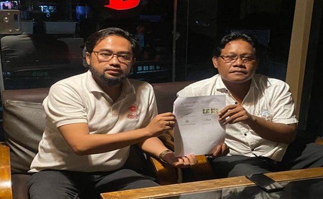 karyawan BUMN Digugat, hutang membengkak, hutang miliaran, PN Denpasar, notaris digugat,