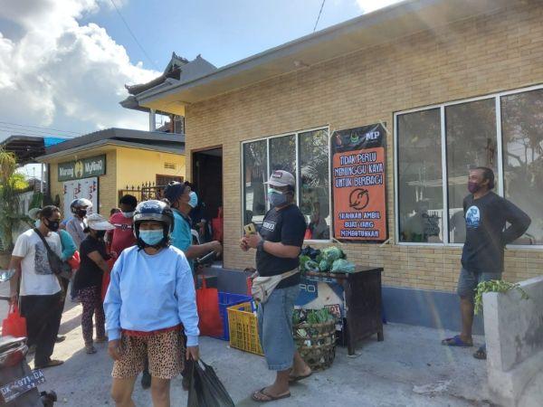 Ravaya Farm Pondok Tani KTT Manik Pertiwi