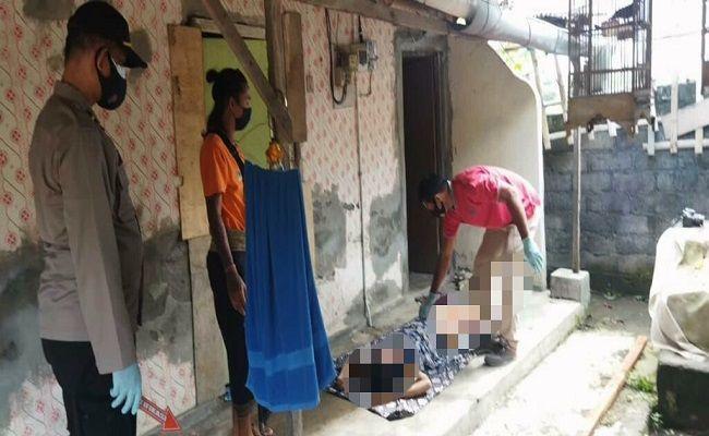 Haryani, wanita, tewas, lokalisasi padanggalak, PSK, Polresta Denpasar, Polsek Dentim, pembunuhan, dibunuh teman kencan, buru pria bule,