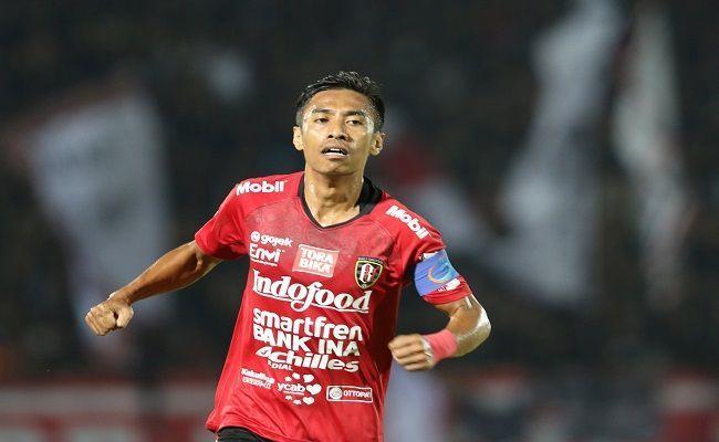 uji coba, Bali United, Liga 1,