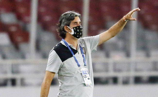 Stefano Cugurra Teco, Bali United, head coach, pelatih kepala, manajer,