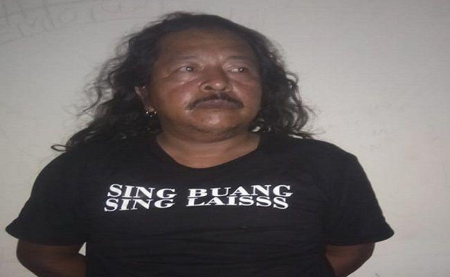 pembunuhan ayah kandung, pembunuhan sadis, gede darmika, terancam hukuman mati, sidang perdana pembunuhan, PN Singaraja,