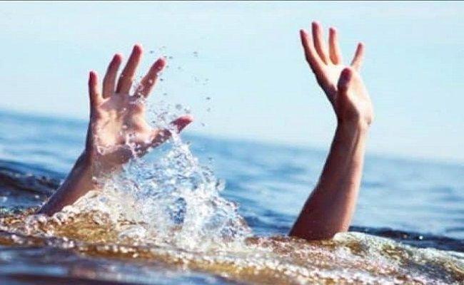 korban tenggelam, pemuda asal surabaya, pantai Dream Land, dalam pencarian petugas,