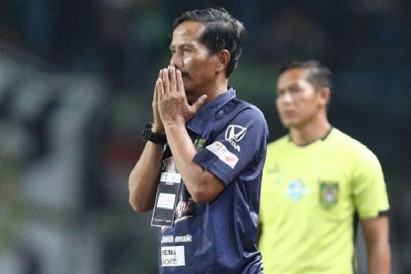 Liga 1 2021, Bali United, Barito Putera, Stefano Teco Cuggura, Ilija Spasojevic, Barito v Bali United, Djanur, Djajang Nurjaman, kalah mental, barito