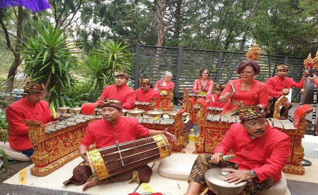 Banjar Mahindra Bali, krama bali, Australia, Melbourne,