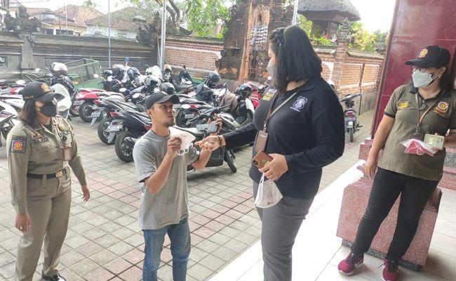 wisata internasional, Bali, dibuka, pelanggaran prokes, Denpasar,