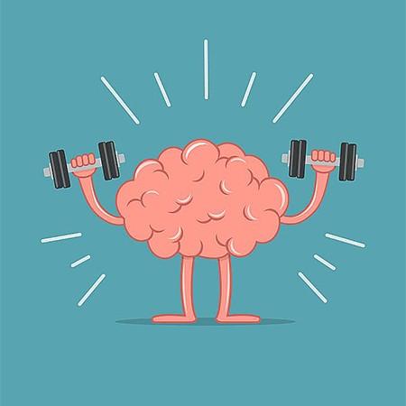 Senam Otak Aman Bagi Semua Tingkatan Usia