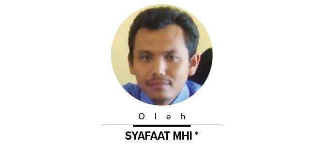 Istithaah Kesehatan Haji Indonesia