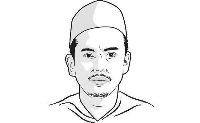 Gerakan Literasi Madrasah