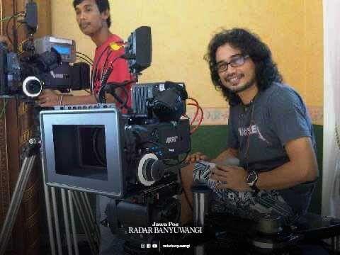 SIAP HADIR: Arya Teja telah banyak menghasilkan film, sinetron, hingga iklan komersial televisi. Salah satu yang paling fenomenal adalah film layar lebar Ada Apa Dengan Cinta (AADC 1).