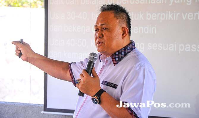 Dokter Agung Mulyono