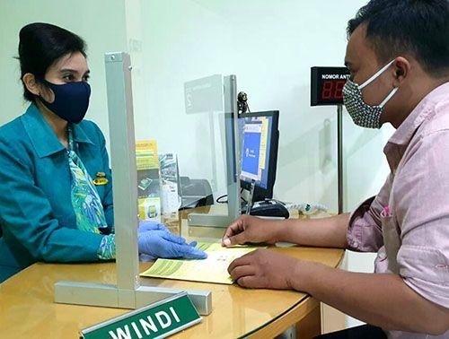 KOMITMEN: KB Kookmin Bank memperkuat permodalan Bank Bukopin