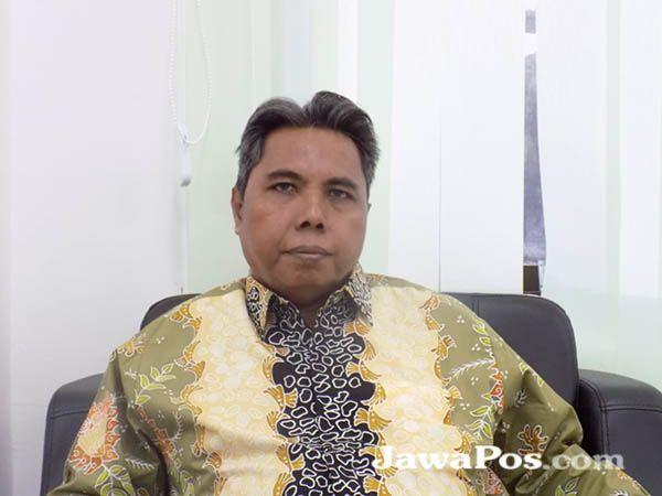 Fathor Rakhman , Kepala Badan Kepegawaian dan Pengembangan SDM