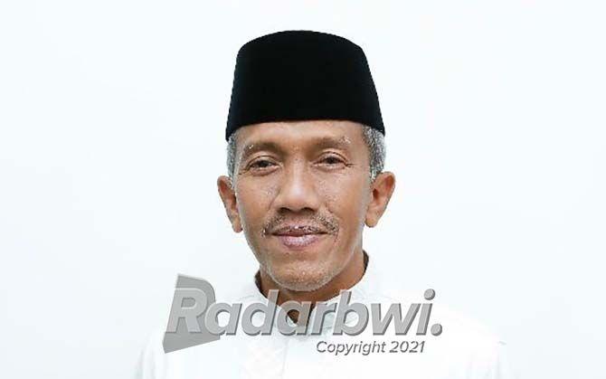 Nafiul Huda, Kepala BKD Banyuwangi