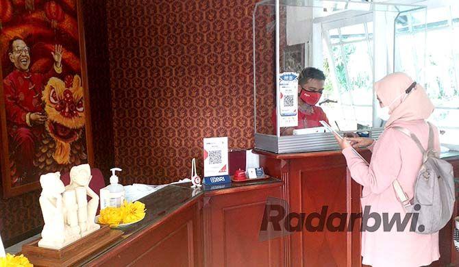 PPKM Turun ke Level  Dua, Okupansi Hotel Mulai Naik 15 Persen