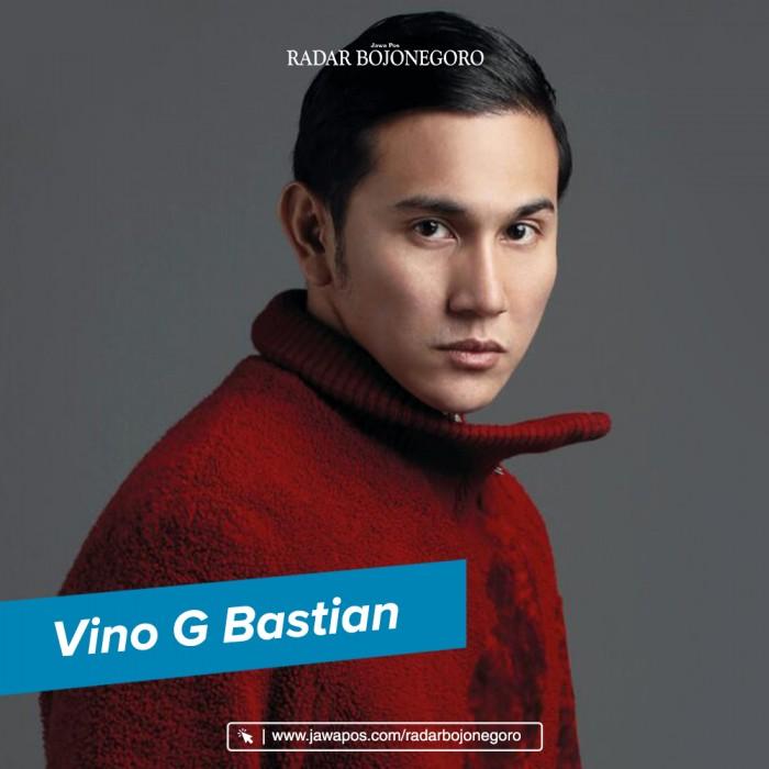 Vino G Bastian