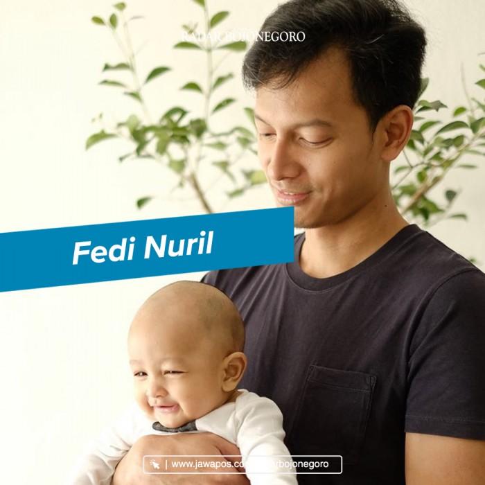 Fedi Nuril