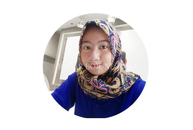 Fidya Nur Khafidho