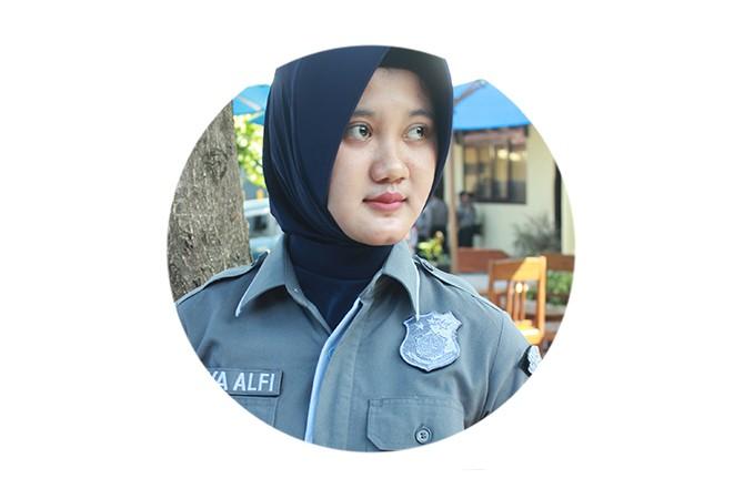 Liya Alfiyaturohmah