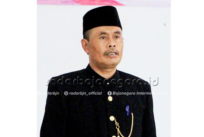 Adi Prayitno, Kacabdin Pendidikan Wilayah Bojonegoro-Tuban
