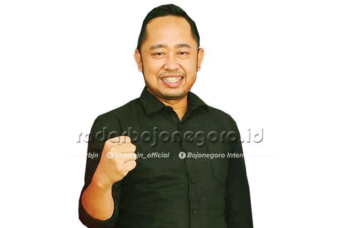 Adi Widodo, Balon Bupati Tuban