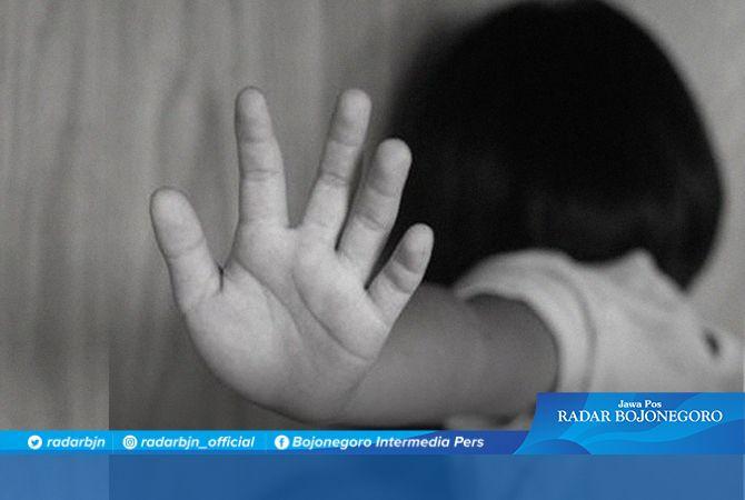 Selama Pandemi, Banyak Anak Menjadi Korban Kekerasan Seksual