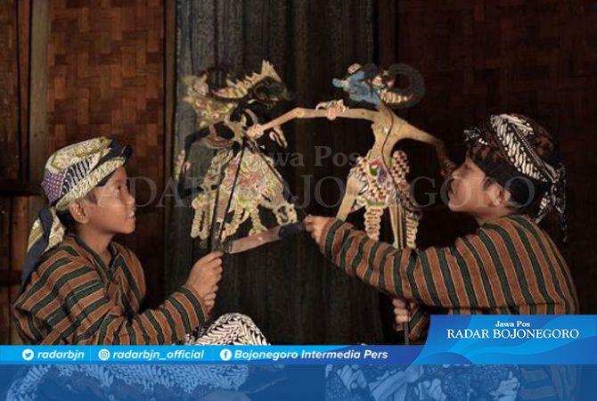 Anak Perlu Dibiasakan Budaya Bahasa Jawa