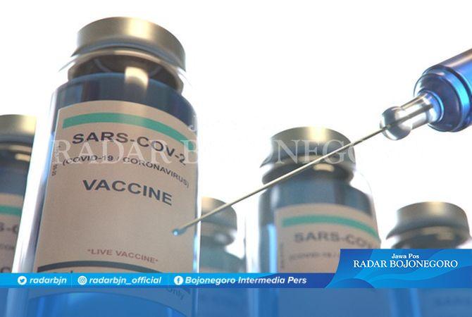 Prioritaskan Vaksin Bagi yang Sehat