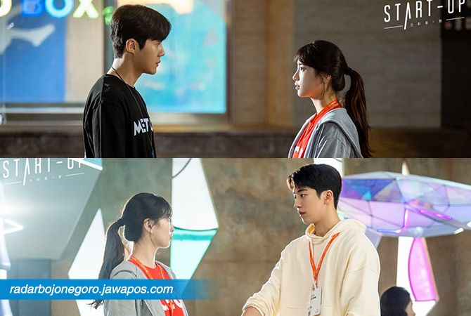 kamu tim siapa? Han Ji-Pyeong atau Seo Dal-Mi?