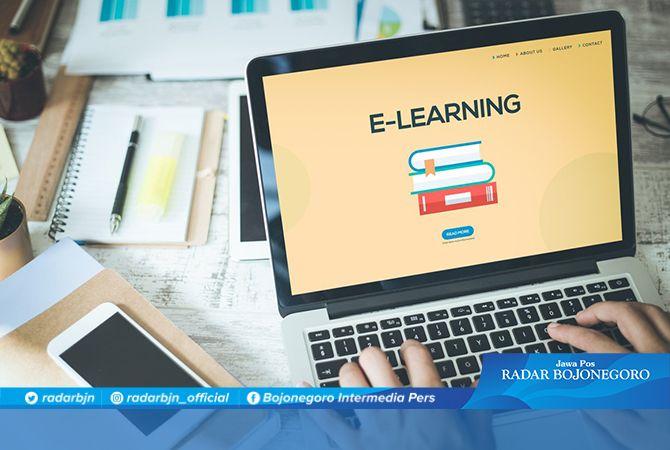 Pembelajaran Daring, Orang Tua Makin Resah Atau Senang?