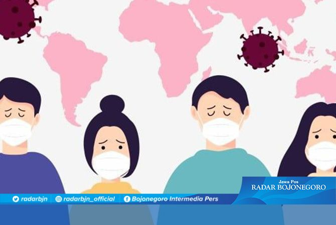 Pandemi Tidak Kunjung Usai, Apa Peran Dari Mahasiswa?