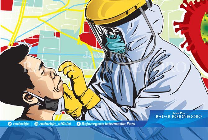 Status Zona Turun, Vaksin Sinovac Belum Terkirim ke Lamongan