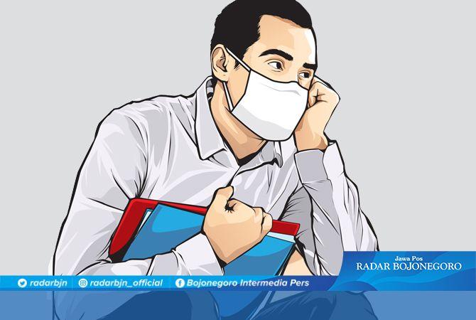 990 Pendaftar CPNS Pemkab Bojonegoro Tak Lolos Administrasi