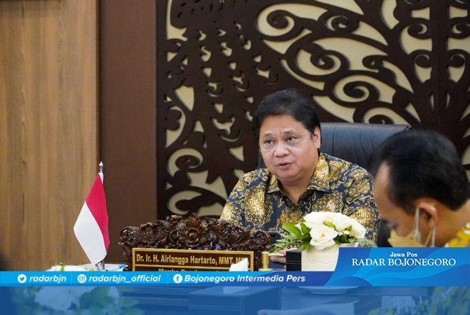 PPKM Luar Jawa-Bali, Tetap Waspada Meski Angka Kasus Terus Menurun