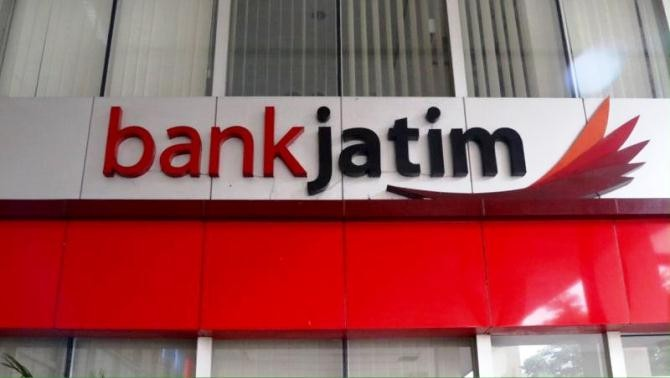 ilustrasi logo Bank Jatim