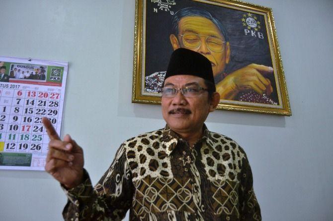 Wakil Ketua DPRD Jombang Masud Zuremi