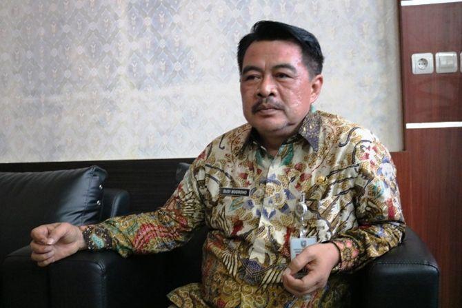 Budi Nugroho, Kepala Dinas Pendidikan dan Kebudayaan Jombang