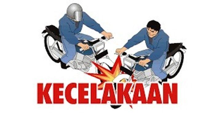 Ilustrasi; kecelakaan lalu lintas