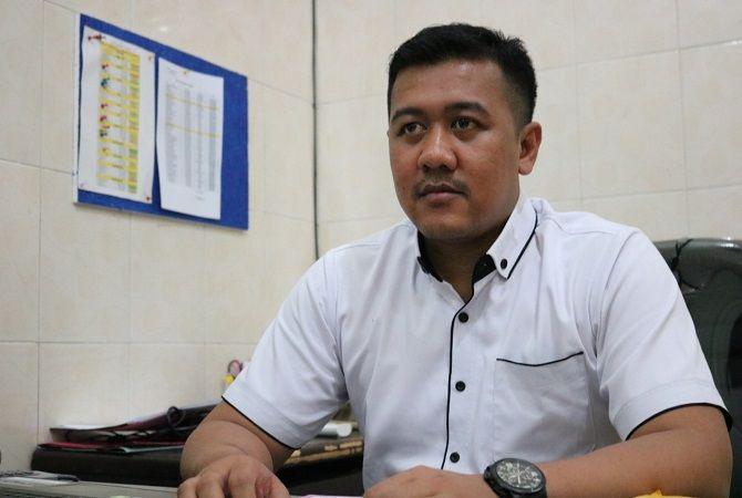 Kasatreskrim Polres Jombang AKP Azi Pratas Guspitu
