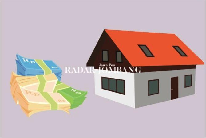 Ilustrasi; pajak bumi dan bangunan