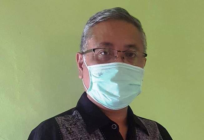 Praktisi hukum Achmad Sholikhin Ruslie
