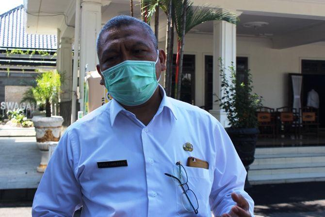 dr Pudji Umbaran, Direktur RSUD Jombang